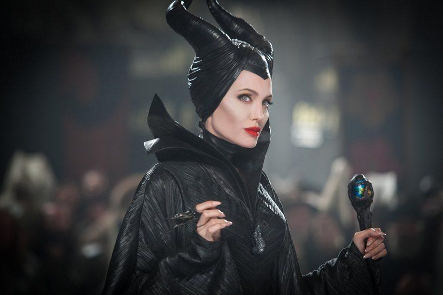 Angelina Jolie está negociando para protagonizar filme dos Eternos, da Marvel