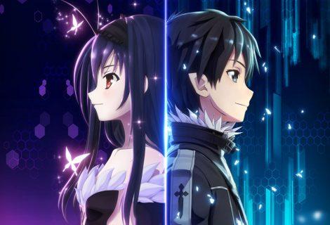 Accel World vs Sword Art Online Deluxe Edition ganha data de lançamento