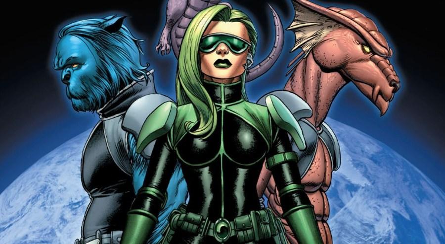 Agentes da S.H.I.E.L.D-3