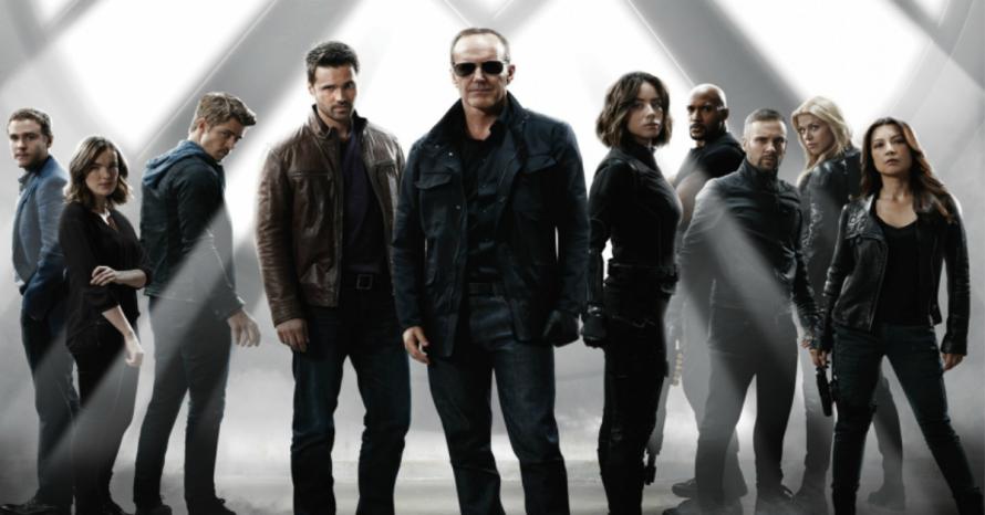 Agentes da S.H.I.E.L.D.: a 5ª temporada introduzirá a S.W.O.R.D.?
