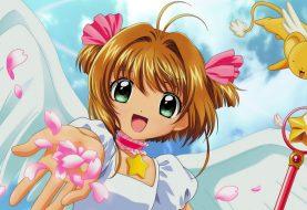 Anime de Sakura Card Captors tem nova temporada em janeiro