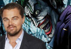 Warner quer DiCaprio como Coringa e Jared Leto se irrita, diz site