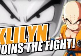 Dragon Ball FighterZ mostra todo o poder de Kuririn em novo vídeo