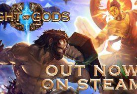 Fight of Gods: jogo de luta permite que você jogue como Jesus