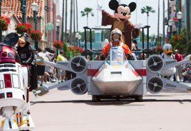 Filmes da Marvel e Star Wars serão exclusividade do serviço da Disney