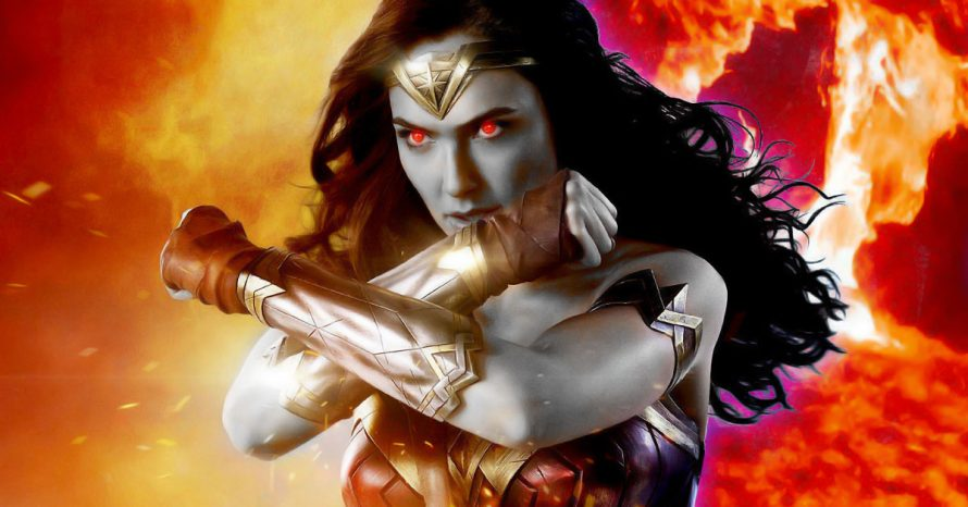 Flashpoint: seria a Mulher-Maravilha a vilã no novo filme?