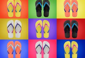 PlayStation: Havaianas lança modelos de chinelo inspirados no console