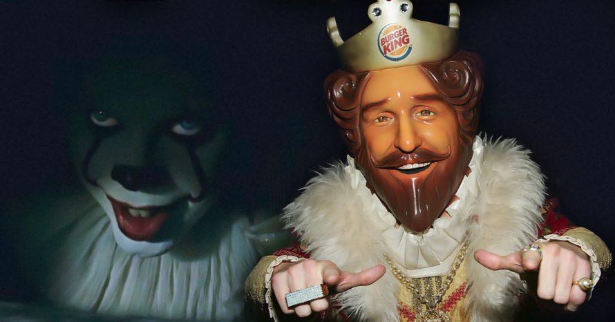 It: A Coisa pode ser banido da Rússia por causa do Burger King