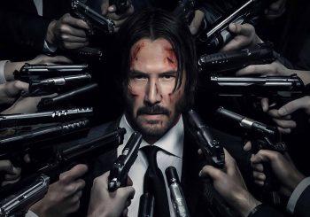 Quantas pessoas John Wick já matou em seus filmes?