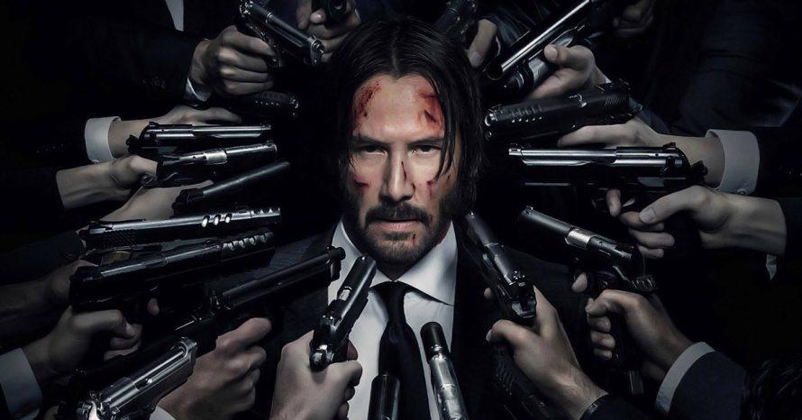 John Wick: Parabellum ganha novo trailer cheio de ação; assista