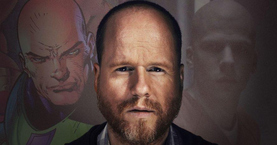 Joss Whedon pode ter cortado Lex Luthor de Liga da Justiça