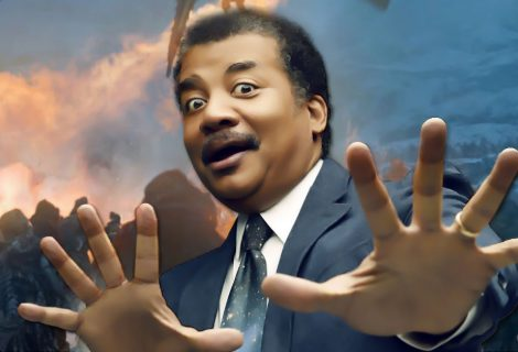 "Neil deGrasse Tyson critica ""física ruim"" de cena de Game of Thrones"