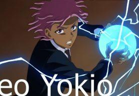 Netflix revela seu novo anime Neo Yokio com Jaden Smith