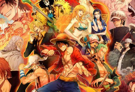 One Piece: Oda planeja terminar a série o mais rápido possível