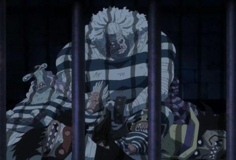 One Piece: postar spoilers vai te deixar preso, ao menos no Japão