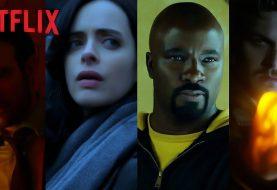 Motivo do cancelamento das séries da Marvel na Netflix é revelado