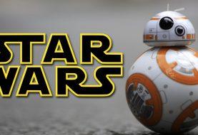 Os robôs R2-D2 e BB-8 se unem em novo curta animado