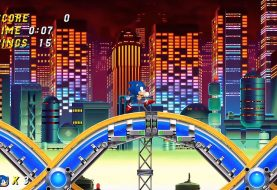 Projeto Sonic 2 HD ganha novo trailer de gameplay incrível
