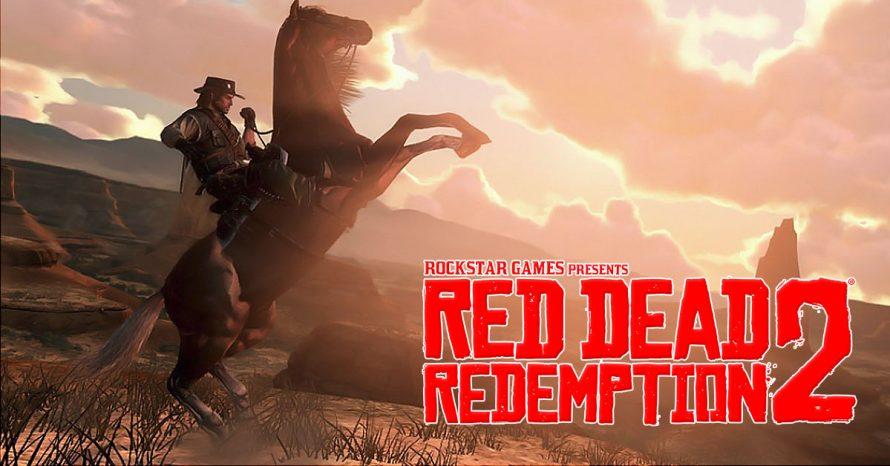 Red Dead Redemption 2 ganha novo trailer e detalhes da história