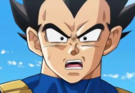 Dragon Ball Super: Broly terá Vegeta Deus Super Saiyajin; confira