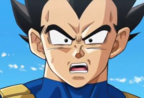 Dragon Ball Super: Vegeta em apuros e a nova personalidade de Jiren