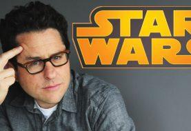 Star Wars 9: J.J. Abrams será o diretor e roteirista do filme