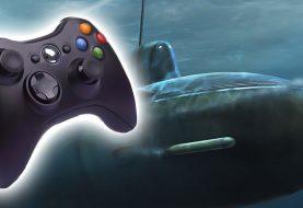 Submarinos nucleares usam controles de XBOX para navegação