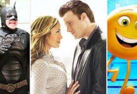 5 piores filmes já feitos (de acordo com a IMDB)