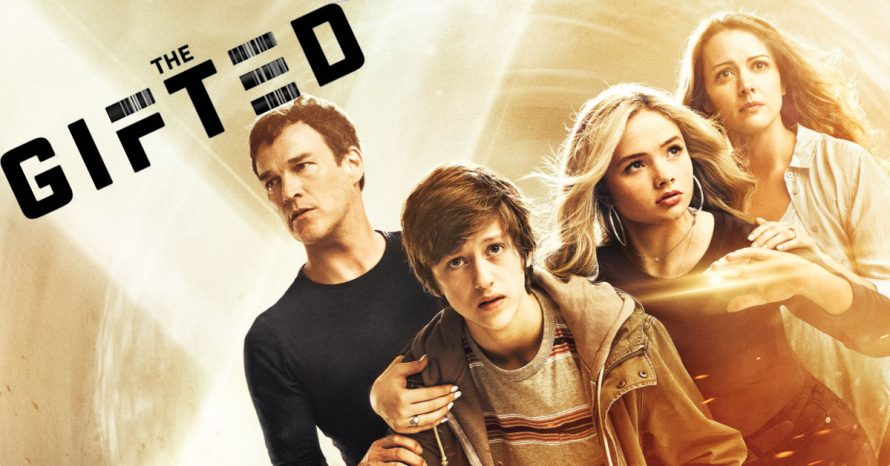 The Gifted: assista os jovens mutantes mostrado seus poderes no trailer