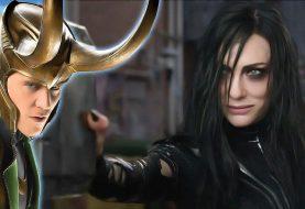 Thor Ragnarok: Loki é o responsável pela chegada de Hela