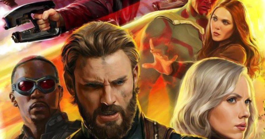 Vingadores 4: mais um personagem importante pode aparecer no filme