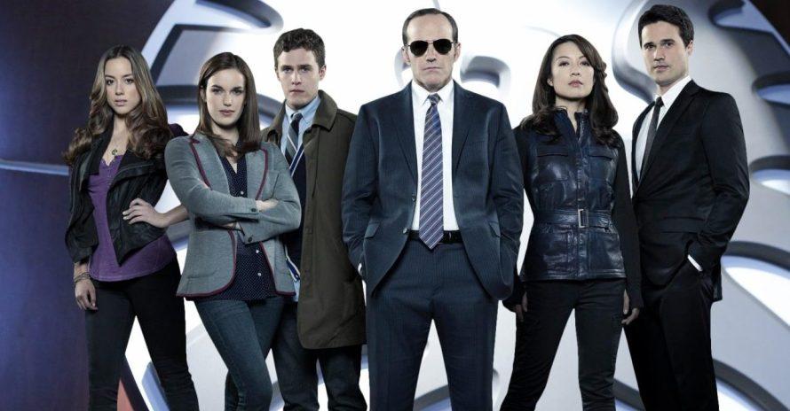 Agentes da S.H.I.E.L.D.: estreia da última temporada tem referência a Vingadores