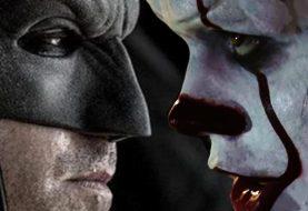 Batman versus Pennywise: fãs criam 'fake trailer' impressionante