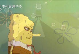 Já pensou como seria se o Bob Esponja fosse um anime japonês?