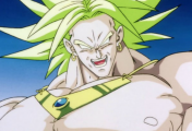 Dragon Ball: 15 fatos sobre Broly, o Lendário Super Saiyajin