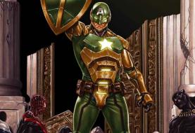 A Marvel conseguirá redimir o Capitão América após os eventos de Secret Empire?