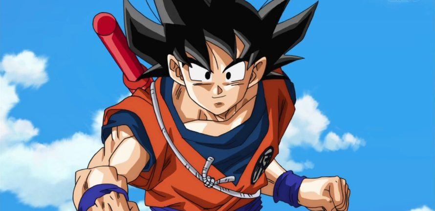 Toei Animation terá departamento só para projetos de Dragon Ball