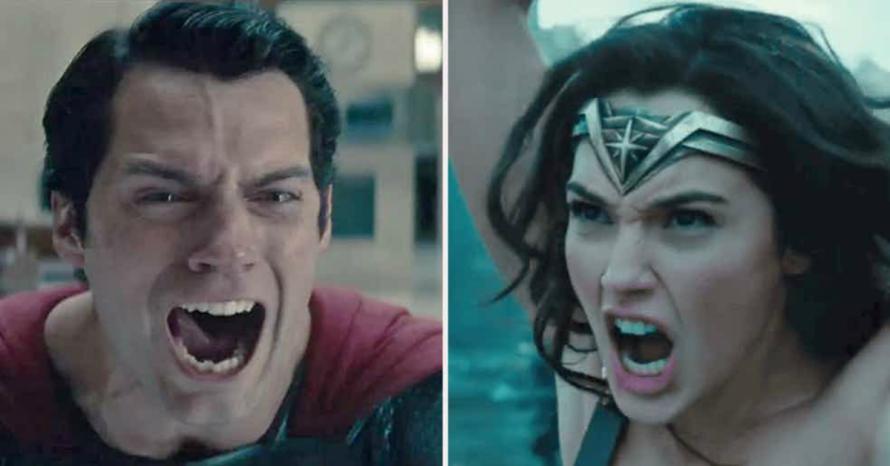 15 erros nos filmes do Universo Estendido da DC