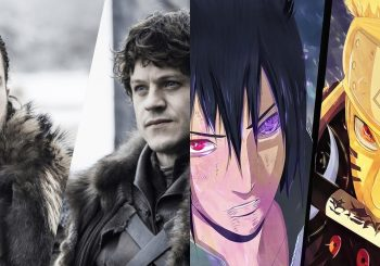 Teoria de fã aponta que Game of Thrones é baseado em Naruto