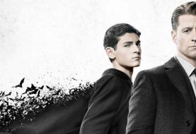 Silhueta do Batman aparece em novo trailer de Gotham; assista