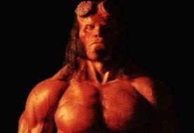 Veja primeiras fotos de novo Hellboy, que já tem data de estreia