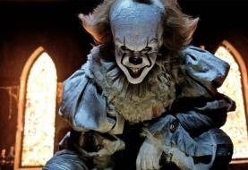 James McAvoy teve medo real de Pennywise no set de It: A Coisa 2