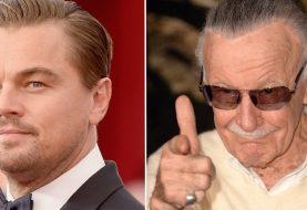 Leonardo DiCaprio quer interpretar Stan Lee em cinebiografia