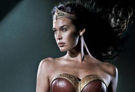 Filme cancelado de Liga da Justiça teria luta entre Mulher-Maravilha e Superman