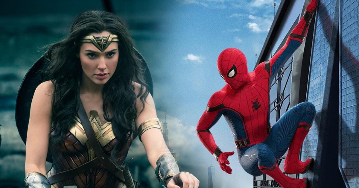fa41d71ba Os filmes de herói com maior bilheteria no Brasil e no mundo em 2017 (até  agora)