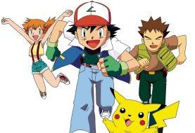 Confira os novos visuais de Misty e Brock no retorno a Pokémon
