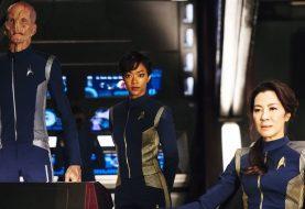 Estreia da Netflix, Star Trek: Discovery mostra luta pela paz