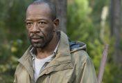 Saiba o real motivo da ida de Morgan para Fear The Walking Dead