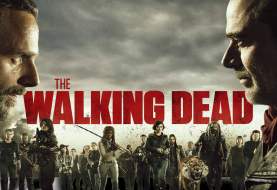The Walking Dead tem 9ª temporada confirmada e troca de produtor