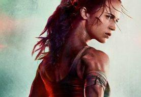 Com Lara Croft à sombra do pai, Tomb Raider: A Origem estreia nos cinemas